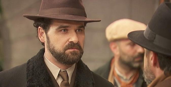 Il Segreto, anticipazioni puntata serale 29 settembre: Cristobal torna, Ismael uccide Rogelia
