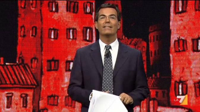 DiMartedì, anticipazioni 19 settembre: chi ospiterà Giovanni Floris? Nuova copertina di Gene Gnocchi