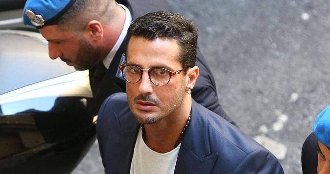 """Fabrizio Corona a Verissimo, lettera dal carcere: """"Sono disposto a sacrificare la mia vita!"""""""