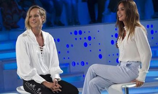 Federica Pellegrini a Verissimo: vacanze da single, Filippo Magnini triste sui social