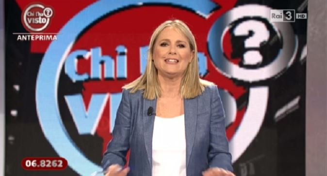 Chi l'ha visto, anticipazioni 22 novembre: Renata Rapposelli e Lisa Velluti i casi, info streaming