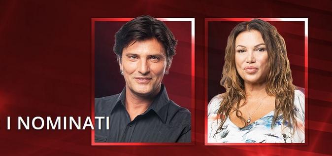 Grande Fratello Vip 2, anticipazioni 25 settembre: chi uscirà tra Serena Grandi e Lorenzo Flaherty?
