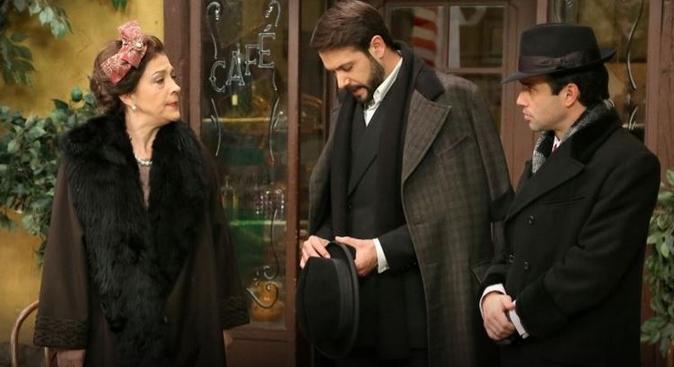 Il Segreto, anticipazioni dal 18 al 23 settembre: Maria torna e Severiano confessa di avere ucciso Sol