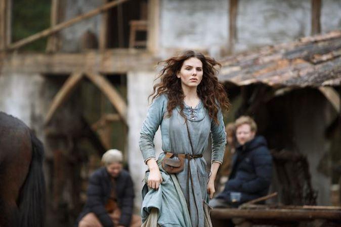 Il Segreto di Marta, anticipazioni prima puntata 5 settembre: il fascino del Cavaliere Christian, info streaming