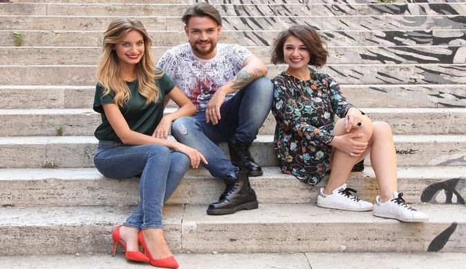 Kudos, anticipazioni 14 settembre: Valerio Scanu debutta come conduttore, tutti gli ospiti