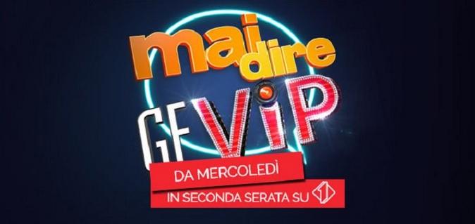 Mai Dire GF Vip, anticipazioni 27 settembre: la Gialappa's Band torna stasera su Italia 1, tutte le info