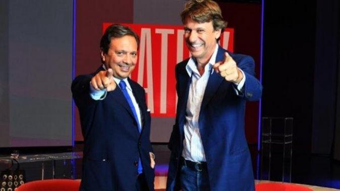 Matrix, anticipazioni 12 settembre: torna in seconda serata con Nicola Porro e Piero Chiambretti
