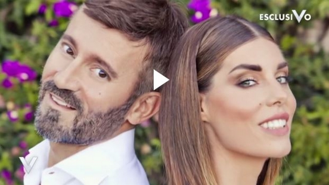 Verissimo, Max Biaggi: il campione parla dell'incidente e dell'amore per Bianca Atzei