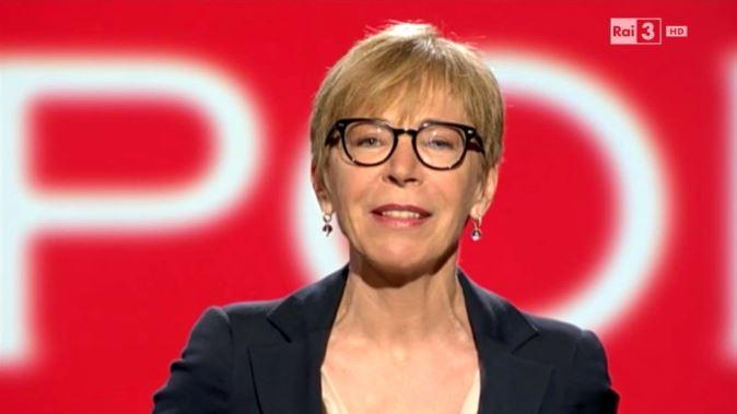 Milena Gabanelli si dimette dalla Rai: l'Azienda esprime la propria amarezza