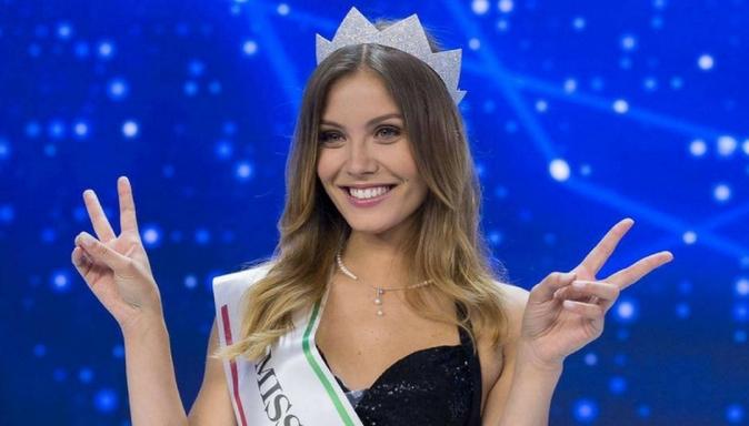 Miss Italia 2017, Alice Rachele Arlanch incoronata regina di bellezza: ecco chi è, le curiosità