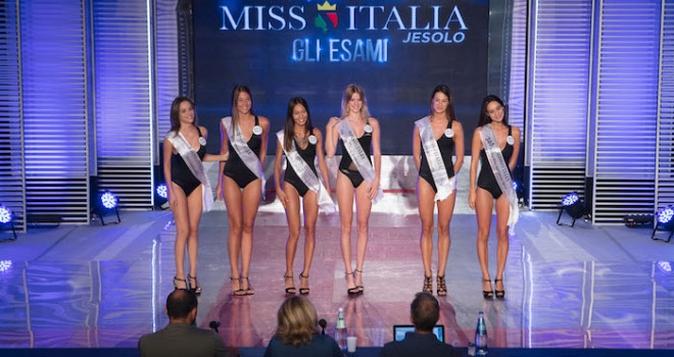 Miss Italia – Gli esami, anticipazioni 3 settembre: le 30 finaliste in attesa dell'elezione, tutte le info
