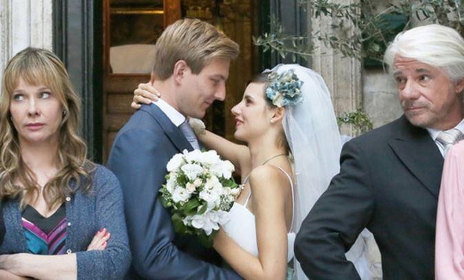 Film in Tv, Nozze Romane: stasera 27 settembre su RaiUno con Ricky Tognazzi e Stefania Rocca, info streaming
