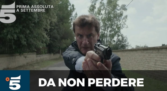 Squadra Mobile, Operazione Mafia Capitale, anticipazioni 4 ottobre: Ernesto Cocco si risveglia dal coma