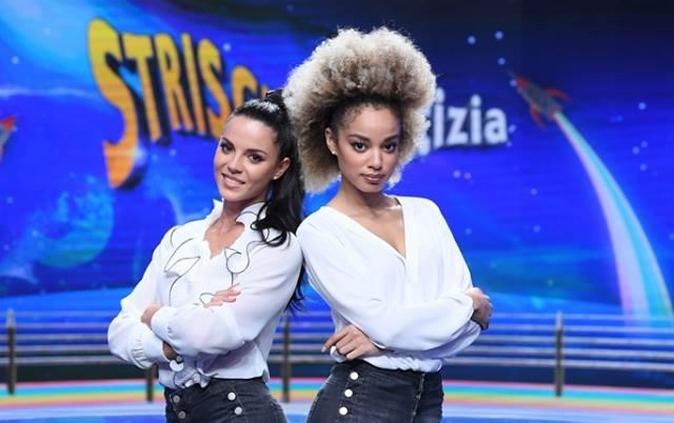 Striscia la Notizia, le Veline: Shaila Gatta e Mikaela Neaze Silva, ecco chi sono