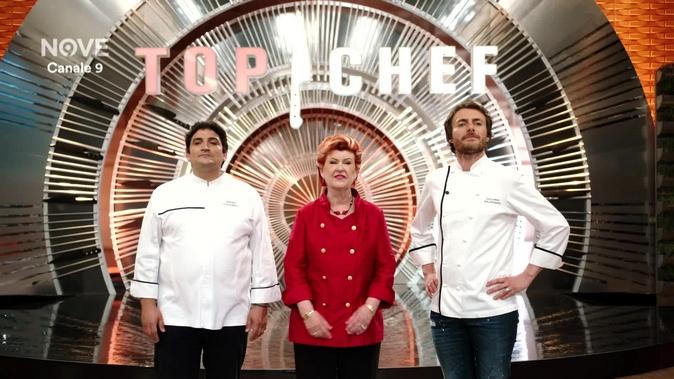 Top Chef Italia 2017, anticipazioni prima puntata 7 settembre: i giudici e il meccanismo di gioco