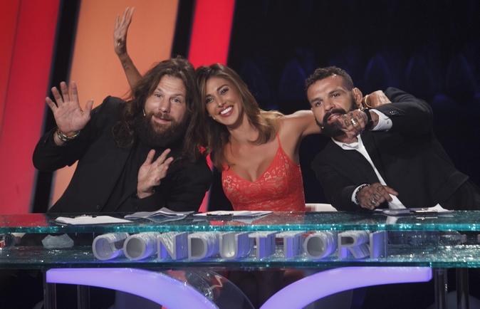 Tu Si Que Vales, anticipazioni prima puntata 30 settembre: nuovi conduttori, giuria e info streaming