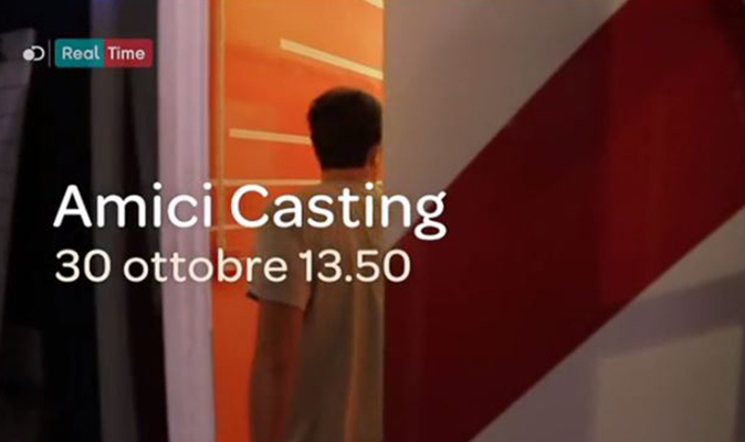 Anticipazioni Amici Casting, 17esima edizione: data d'inizio, parlano Stefano De Martino e Marcello Sacchetta