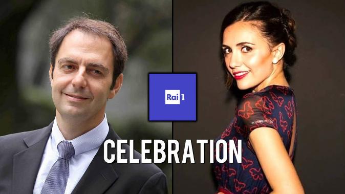 Celebration con Neri Marcorè e Serena Rossi: parla Duccio Forzano, ecco come sarà lo show del sabato