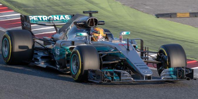 Formula 1, GP Giappone 2017: la gara in differita Rai, orari e info streaming, ecco chi ha vinto