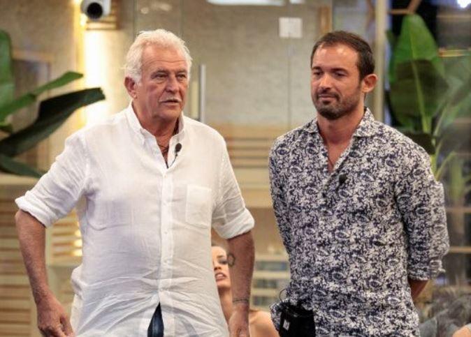 """Grande Fratello Vip 2017, news: Gianluca Impastato ha bestemmiato? Predolin: """"E' giusto che anche lui sia squalificato"""""""