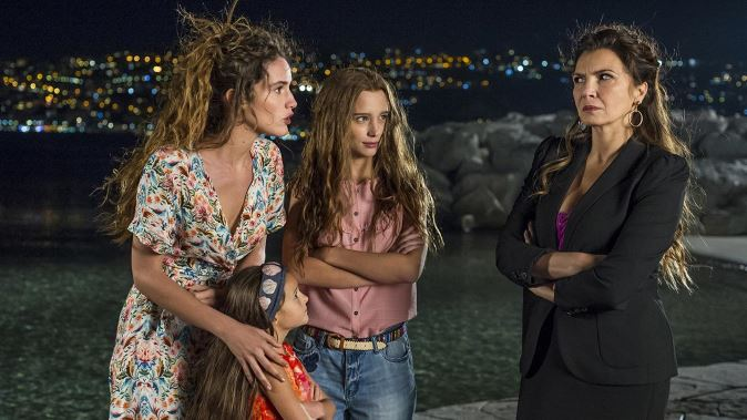 Sirene, anticipazioni prima puntata 26 ottobre: la trama dei primi due episodi, info streaming