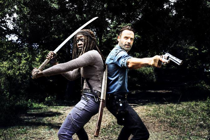 The Walking Dead 8, anticipazioni: première e 100esimo episodio, tutte le novità