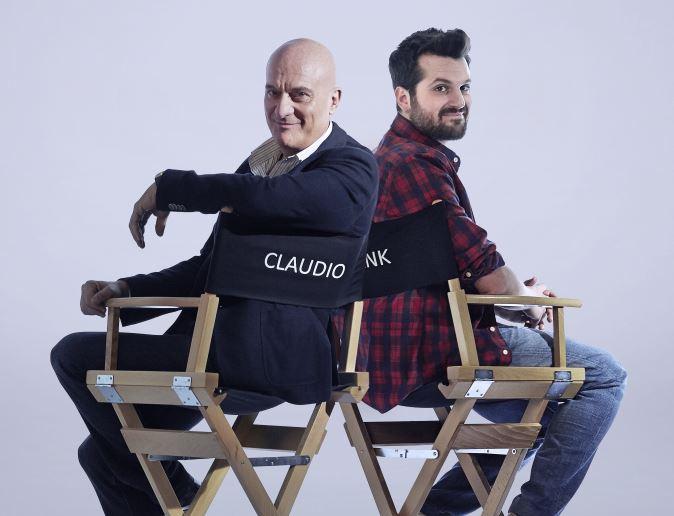 The Comedians, la nuova serie comedy con Claudio Bisio e Frank Matano dal 15 novembre su TV8: anticipazioni