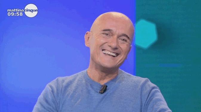 Alfonso Signorini, GF Vip