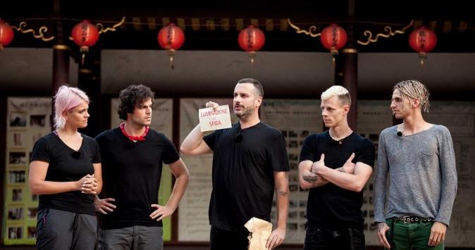 Pechino Express 2017, spoiler: ecco la coppia eliminata tra gli #Amici ed i #Compositori