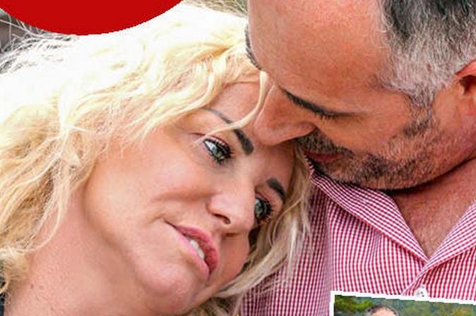 """Antonella Clerici shock, lascia la TV? """"Voglio dedicarmi di più a Vittorio e Maelle"""""""