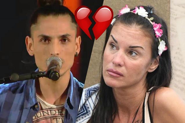 Gossip, Antonella Mosetti di nuovo single: è finita anche con Salvatore Valerio