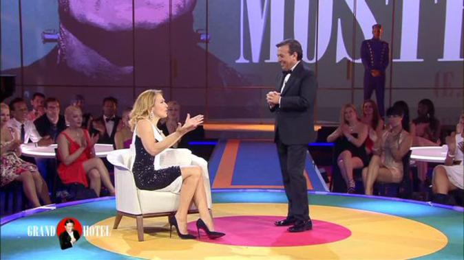 Matrix Chiambretti, anticipazioni 27 ottobre: Barbara d'Urso e Valentina Vignali tra gli ospiti