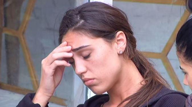 GF Vip 2017, Cecilia Rodriguez non è più innamorata di Francesco Monte? Doccia fredda per Ignazio [VIDEO]