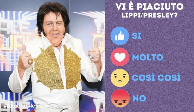 """Claudio Lippi, torna con Tale e Quale e Domenica In: """"Sono dieci anni che aspetto un programma"""""""