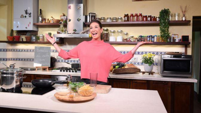 Cotto e Mangiato – Il menù del giorno, anticipazioni: le nuove rubriche di Tessa Gelisio