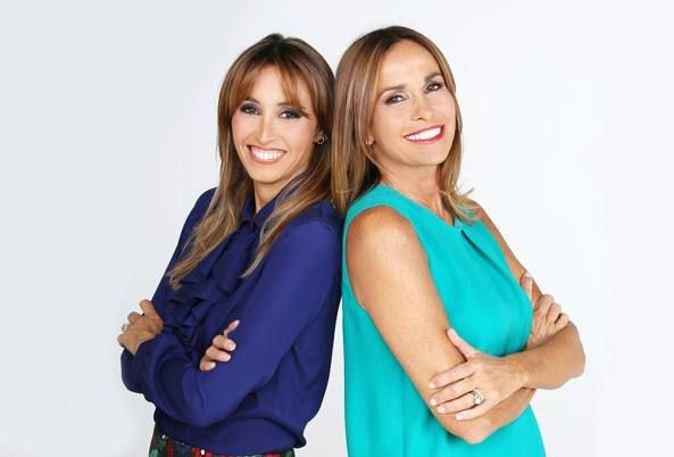 Domenica In Story, oggi 8 ottobre 2017: Cristina e Benedetta Parodi raccontano i 40 anni del programma