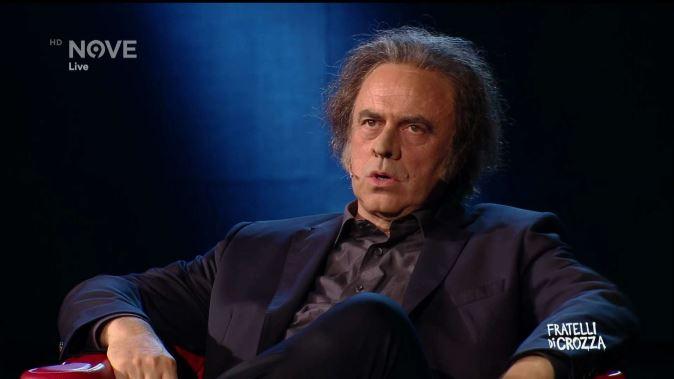 Fratelli di Crozza, anticipazioni 20 ottobre: Paolo Sonlentino, parodia del regista Premio Oscar Sorrentino, info streaming