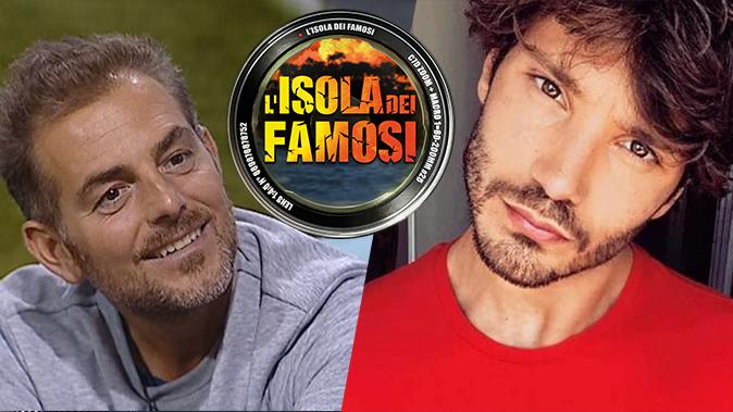 Grande Fratello, chi vince va all'Isola dei Famosi: Daniele Bossari e Stefano De Martino possibili inviati