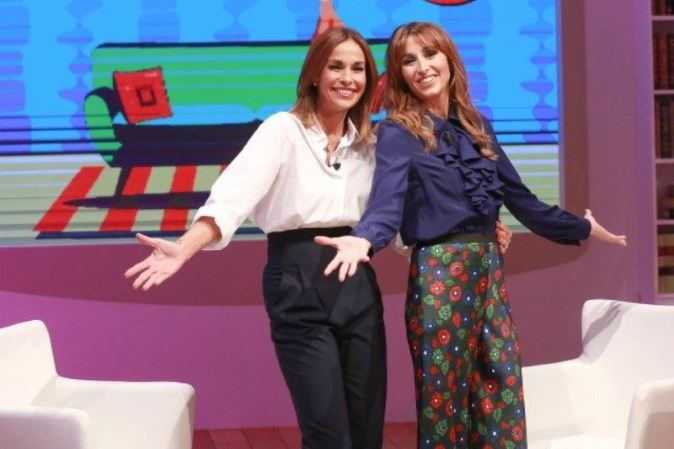 Domenica In verso la chiusura: Cristina e Benedetta Parodi nel panico, oggi quarto flop in vista?