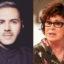 Corinne Clery, Edoardo Ercole e Serena Grandi GF Vip