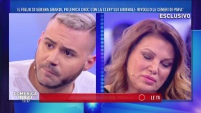 """GF Vip, Edoardo Ercole e il nuovo affondo a Corinne Clery: """"E' una donna cinica, non l'ho mai sopportata!"""""""
