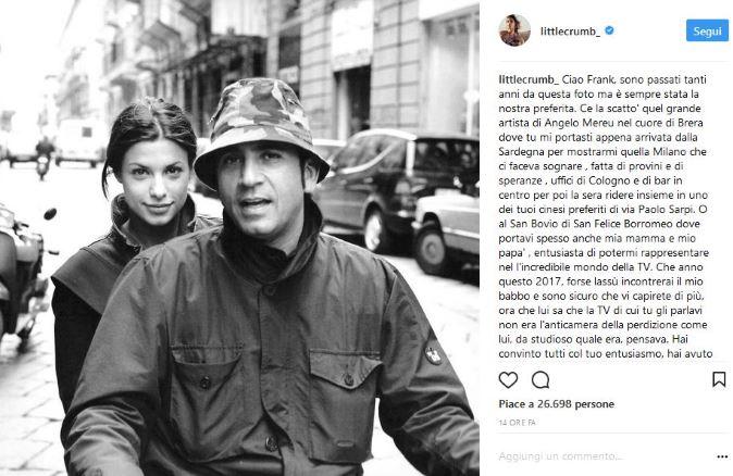 Franchino Tuzio è morto: addio all'agente dei vip, da Ilary Blasi a Silvia Toffanin, Elisabetta Canalis e Michelle Hunziker