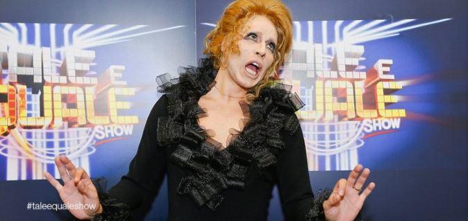 """Tale e Quale Show, Federico Angelucci dopo Mina: """"Anche molti detrattori si sono complimentati, mi son commosso"""""""