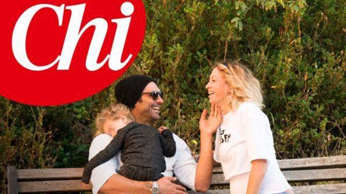 Gossip News, Francesco Arca papà per la seconda volta: Irene Capuano è incinta dopo Maria Sole