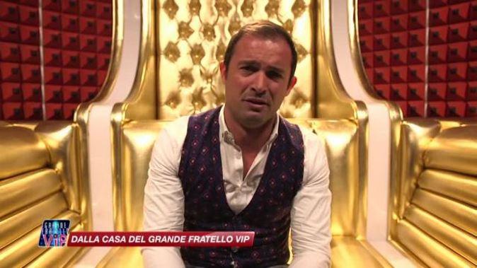 Grande Fratello Vip 2017: Gianluca Impastato ha bestemmiato? Il Moige chiede chiusura del programma [VIDEO]
