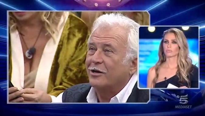 """Grande Fratello Vip 2017, Marco Predolin: """"Daniele Bossari, Giulia De Lellis e Cecilia Rodriguez favoriti alla vittoria"""""""