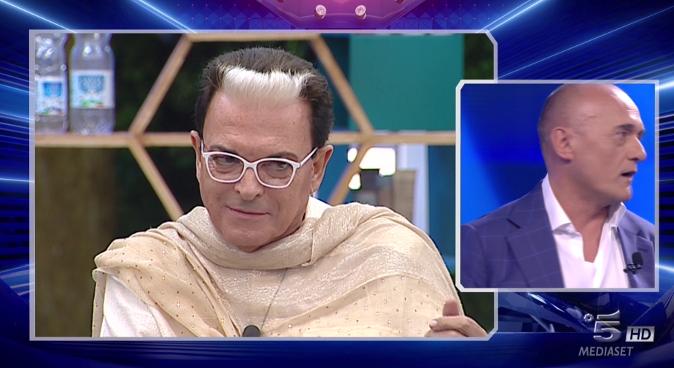 Grande Fratello Vip shock: Cristiano Malgioglio e Alfonso Signorini si sono amati alla follia [VIDEO]