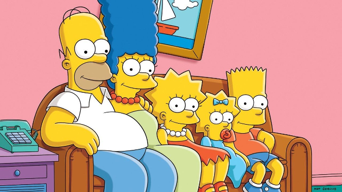 I Simpson, da oggi la 28esima stagione su Italia 1: ecco come sono nati Homer, Bart e gli altri