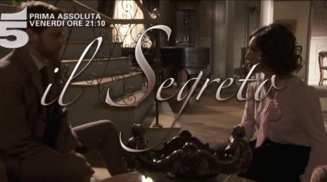 Il Segreto, anticipazioni dal 2 al 7 settembre: arriva la sorella di Fe, Beatriz si dichiara ad Ismael
