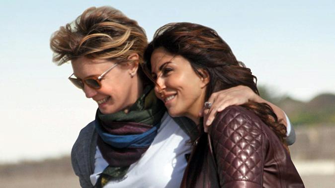 Io e lei, il film su Rai1